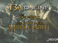 T3A:Online for BFME2 is released!