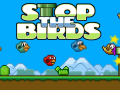 Stop The Birds Now Available On iOS