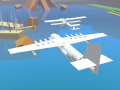How to attach planes together and have fun doing it.