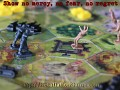 Retaliation - Board Game