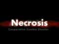 Necrosis - Unity3D - Player animations.