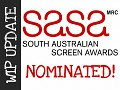 Double Happy nominated TWICE in the SASA Awards!