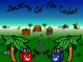 Destiny Of The Cubes - Items & Kings  (Alpha 1.9 ) Available