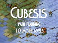 Cubesis - New levels, zooming etc.