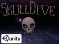 SkullDive Dev Diary #6 - Alpha progress, fan art and more!