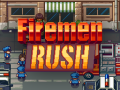 "Firemen Rush is NOT based on Game & Watch game ""Fire"""