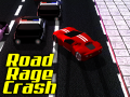Road Rage Crash released on iOS and Android