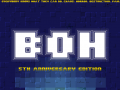BOH 5th Anniversary Edition released
