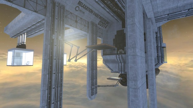 An Update, and Portal: Skyline