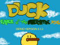 Duck: Fall of the Alligator King Demo v.0.3.2 realease