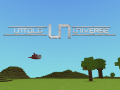 Untold Universe - Alpha: day one