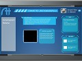 In-game terminal