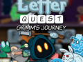 Letter Quest: Grimm's Journey on Steam Greenlight