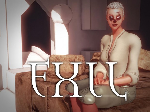 """EXIL Dev-blog 9 : """"Going to the Unreal Engine 4"""""""