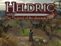 Heldric Release April 17th
