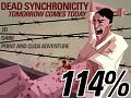 """Dead Synchronicity""... funded!!!"