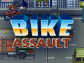 Bike Assault - Release and Development Details