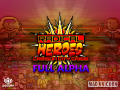 Radical Heroes - Full Alpha Released! - Get It Now!