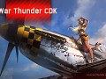 War Thunder Update 1.39 + CDK