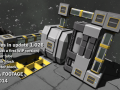 Space Engineers - Conveyor, Collector, Connector