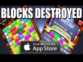 Blocks Destroyed (iOS & WinPhone) Released