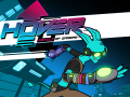 "Kickstarter for ""Hover : Revolt of Gamers"""