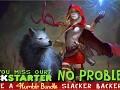 The Dragon Fin Soup Slacker Backer campaign is now LIVE!