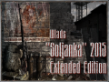 "Installation of Wlads ""Soljanka"" 2015 Extended Edition"
