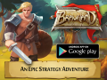 Braveland is available for Android and Windows Phone 8