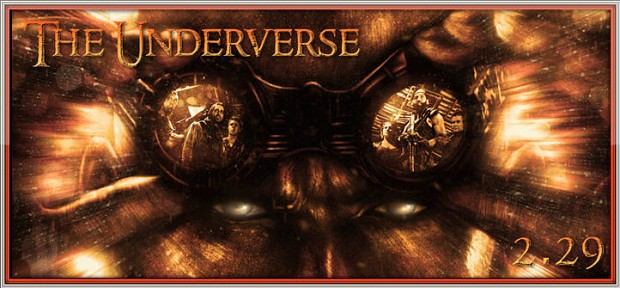 The Underverse 2.29 is here at last