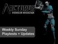 APG Weekly Sunday Playtests!
