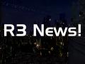 R3 News!
