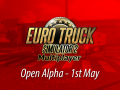 Open Alpha - 1st May 2014