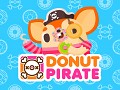 Donut Pirate launched on iOS AppStore.