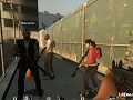 Left 4 Dead 2 Coop-Versus