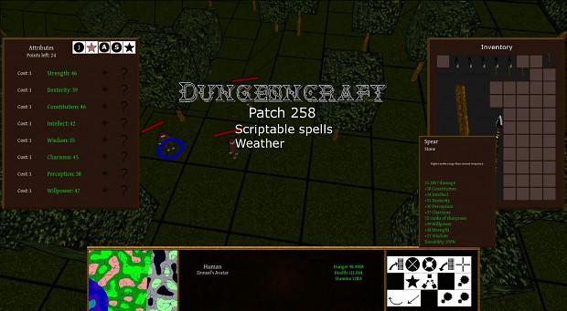 Patch 258