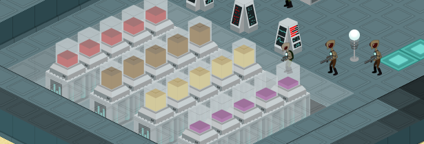 Maps, new dropship and storage silos! Build 0.8.5.1 lands