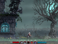 New Screen shot of the very first level
