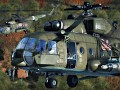Opening of the Arma 3 mod page.