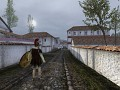 New Scenes for Singleplayer and Multiplayer