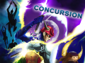 Concursion Update - Nearly Complete