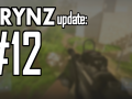 Brynz - Update #12