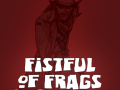 Fistful of Frags released on Steam