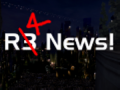 R4 News Update #1 (Includes R3 Fix Info)
