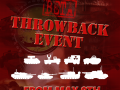 Beta Throwback Event