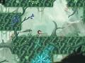 New environment: Jungle