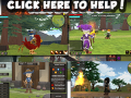 Desura Demo / Greenlight / Multiplayer / NPCs