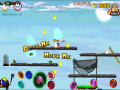 Shellz Paradise Island 2D - Egg Dropping