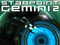 Starpoint Gemini 2 update v0.7011. Time to start bumping into things
