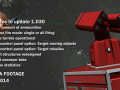 Update 01.030 - Missile Turrets, Redesigned default structures, Ship gun fire mo